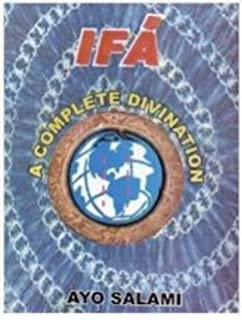 THE SACRED IFA ORACLE PDF
