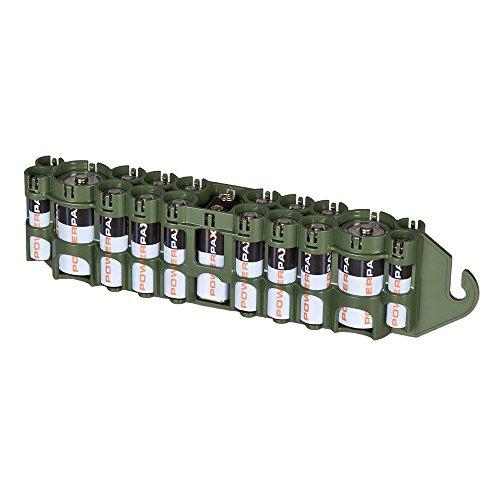 Storacell Powerpax Original Multi Pack Military