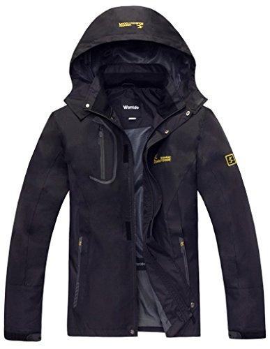 Wantdo-Mens-Sportswear-Spring-Front-Zip-Hooded-Outdoor-Windproof-Jacket