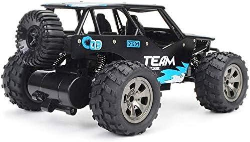 LYQZ Enfants de Toy télécommande de Voiture Hors Route du véhicule électrique à Grande Vitesse Bigfoot Crawler Camion sans Fil à Distance de Voiture de contrôle Puissance Forte