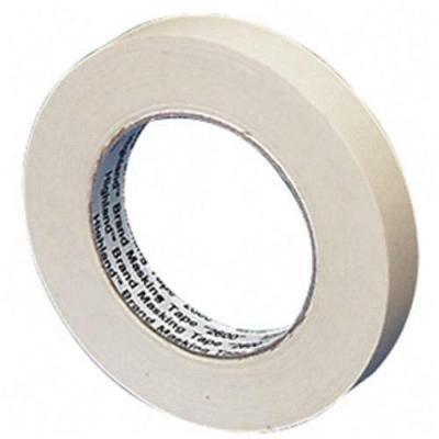- 3M Highland Economy Masking Tape
