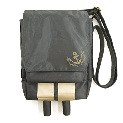 12.7cm twin gun bag - Fleet Collection - this ship