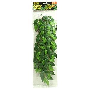 Exo Terra Silk Terrarium Plant, Large, Ficus 5