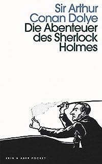 Die Abenteuer des Sherlock Holmes: Kein & Aber Pocket