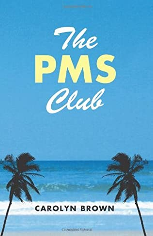 book cover of The PMS Club