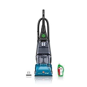 Hoover Steam Vac Deep Cleaner
