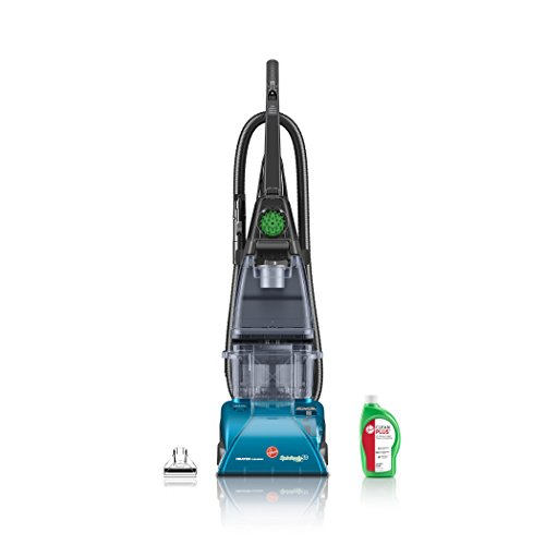 Cleaner Vacuum 900 Upright - Hoover Carpet Cleaner SteamVac with Clean Surge Carpet Cleaner Machine F5914900