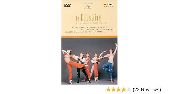 Amazon.com: I Corsari / Le Corsaire: Movies & TV