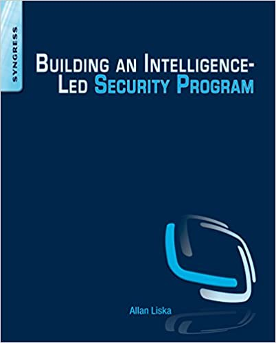 Amazon building an intelligence led security program ebook amazon building an intelligence led security program ebook allan liska kindle store fandeluxe Gallery