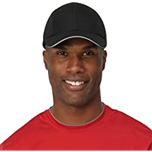 TrailHeads Race Day Performance Running Cap   The Lightweight, Quick Dry, Sport Cap for Men – 7 Colors