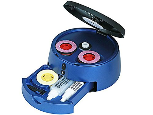 Monoprice 105164 Cleaning and Repairing Kit for CD/DVD media by Monoprice