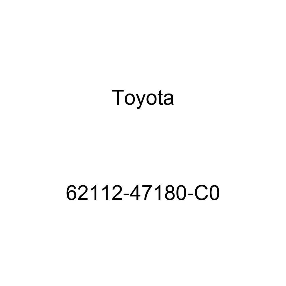 TOYOTA 62112-47180-C0 Cowl and Kick Panel Side Trim Board