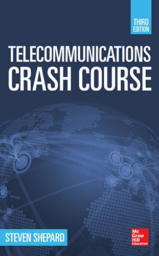 Protocol Ethernet Industrial (Telecommunications Crash Course, Third Edition)
