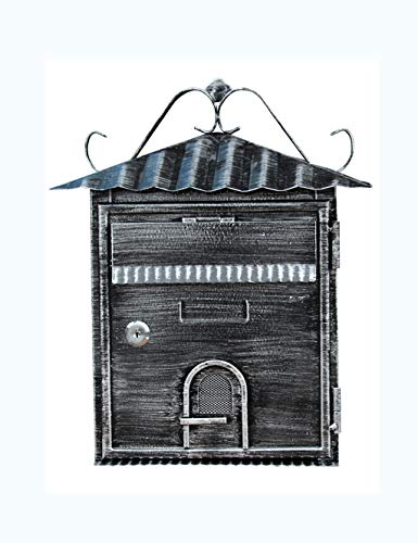 The Best Top Rated Locking Mailboxes Of 2019 Top 10
