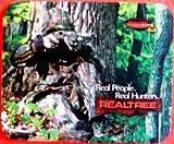 Bill Jordan RealTree Harwood Green Mouse Pad