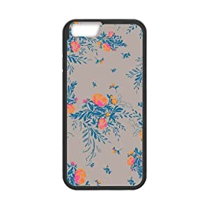 Pattern Design References iPhone 6 Case Black Yearinspace938082 Kimberly Kurzendoerfer