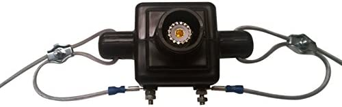 Tagra ddk-15 – Antena filare Windom 10 – 15 – 20 – 40-M ...