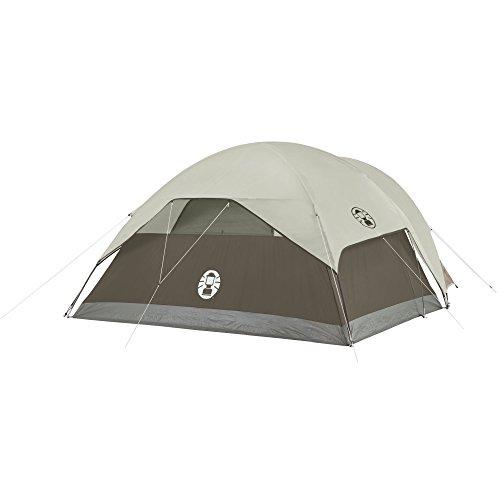 Coleman Evanston 4 Person Dome Tent -  2000018082