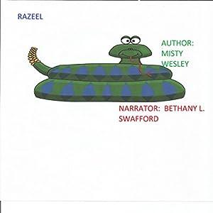 Razeel Audiobook