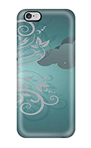 Gaudy Martinezs's Shop Waterdrop Snap-on Oriental Case For Iphone 6 Plus 6680940K28847383