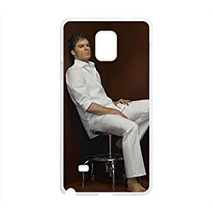 KKDTT Dexter Design Pesonalized Creative Phone Case For Samsung Galaxy Note4