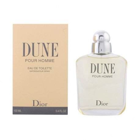 Dior - Men's Perfume Dune Homme Dior - By Dior Dune