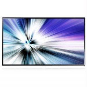 Samsung Pe46c - Led Tv - Hd - Led Backlight - 46 Inch - 1920 X 1080 - 1080P - 16:9 - 400 - By
