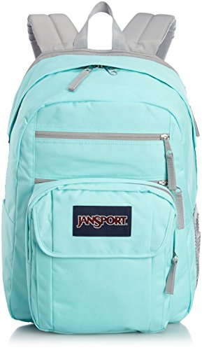 Jansport Mens Digital Student Back Pack Grey Rabbit Sylvia Dot One Size by JanSport