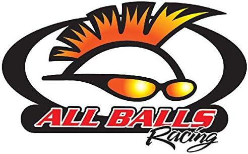 All Balls UTV Front A-Arm Bearing Kit for Kawasaki 2014-2019 KRT 800 Teryx4,/KRT 800 Teryx4 LE and/KRF 800 Teryx Models 50-1194