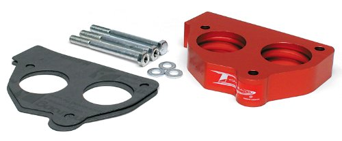 Airaid 200-540 PowerAid Throttle Body Spacer
