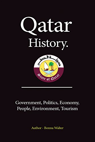 Qatar History: Government, Politics, Economy, People, Environment, Tourism