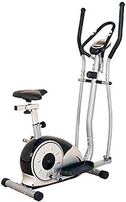 EWORLD® Health & Fitness Marshal Fitness Elliptical Trainer