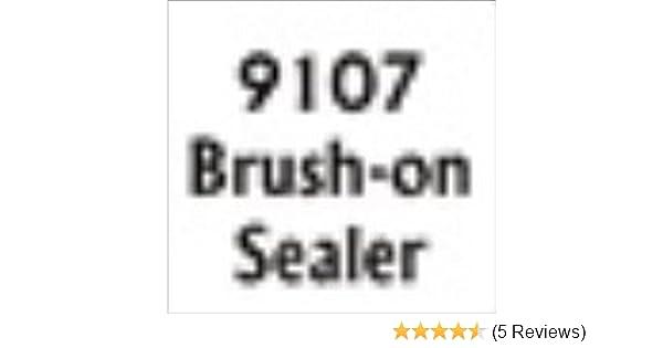 Reaper Miniatures 9107 Brush-On Sealer