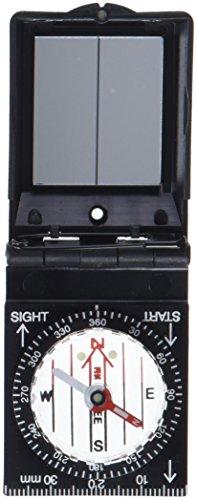 Silva Ranger SL / Mini Compass (Black)