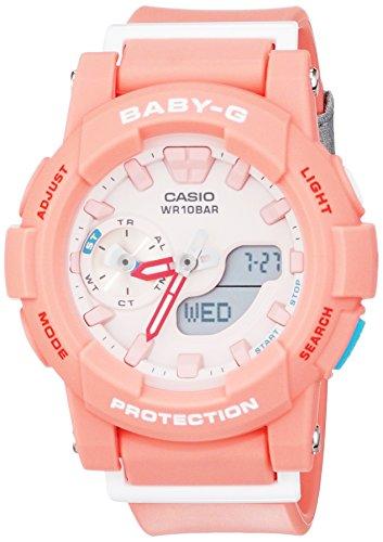 CASIO BABY-G watch BGA-185-4AER by Casio