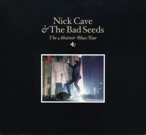 Abattoir Blues Tour (2CD+2DVD) - Nick Cave & The Bad Seeds