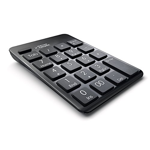 Satechi Portable Bluetooth Wireless 20 Key Keypad Keyboard