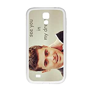 See You In My Dreams Fashion Comstom Plastic case cover For Samsung Galaxy S4