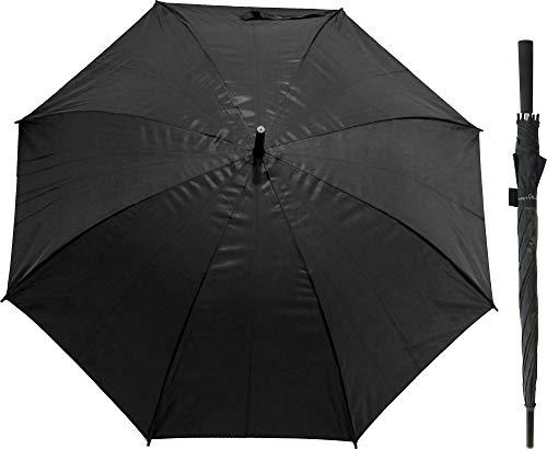 Misty Harbor Solid Stick Umbrella One Size - Umbrella Harbor