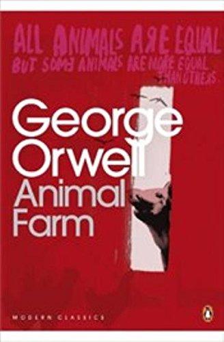 Modern Classics Animal Farm