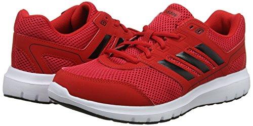 Amazon.com | adidas Men Running Shoes Duramo Lite 2.0 Training Work Out Gym Red B75580 New | Running