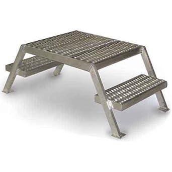 Surprising Ega Mc03 1 Piece Mini Crossover 2 Step Grip Strut Aluminum Squirreltailoven Fun Painted Chair Ideas Images Squirreltailovenorg