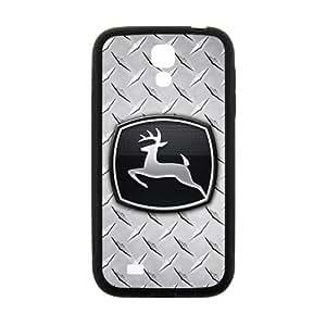 John Deere Logo Cell Phone Case for Samsung Galaxy S4