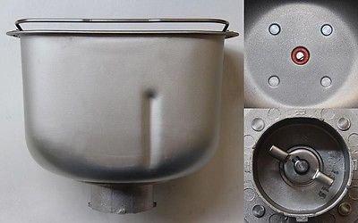 Kenwood - Cesta contenedor para panificadora máquina BM250 ...