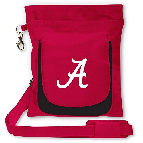 NCAA Alabama Crimson Tide Traveler - by Little Earth ()