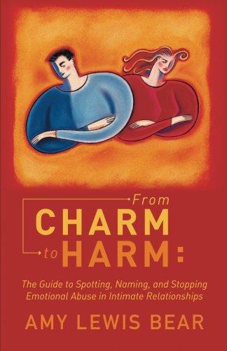 Charm Harm Spotting Emotional Relationships product image