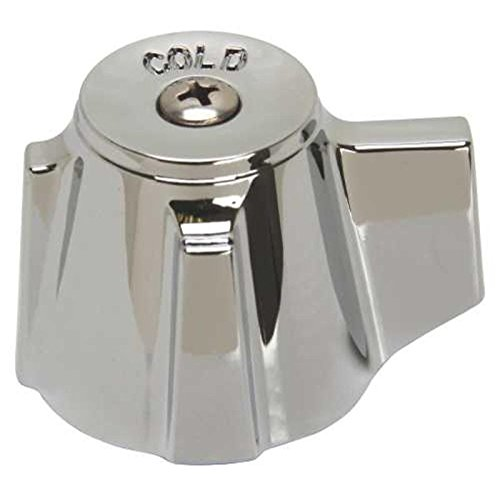 Price Pfister 940-933A Cold Handle For 143 Pfirst Series Bathroom Faucet (940 Series Faucet)