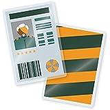 "7 Mil Military Card Laminating Pouches (No Slot) 2-5/8"" x 3-7/8"" (500/bx)"