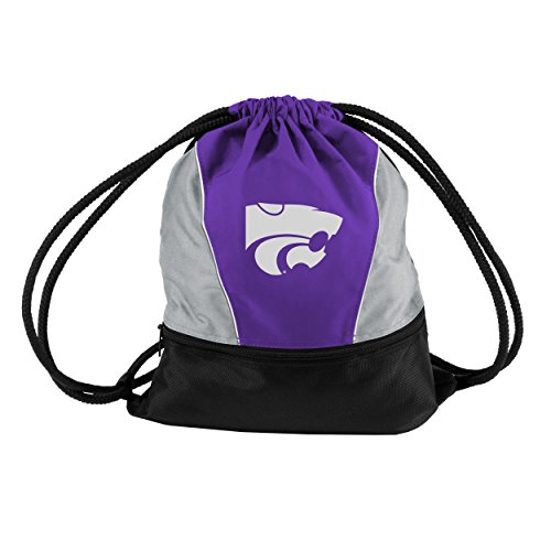 NCAA Kansas State Wildcats Sprint Pack, Small, Team - Mesh Wildcats Kansas State