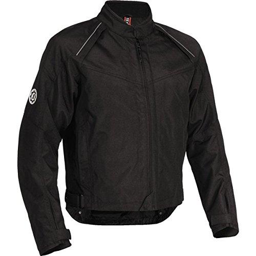 Firstgear Rush Textile Jacket - Medium/Black